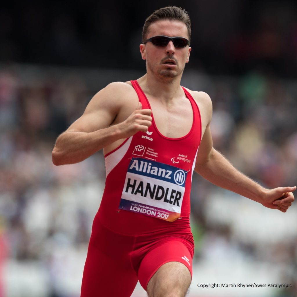 Philipp Handler